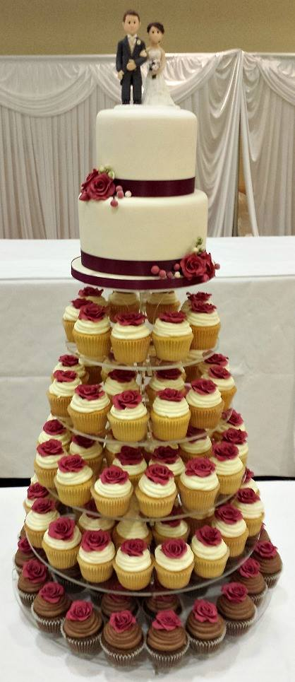 Donegal Wedding Cakes