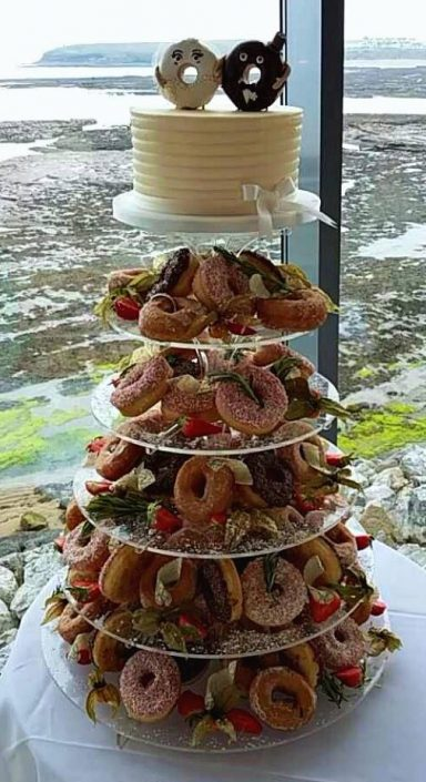 Doughnut wedding cakes 28 images 25 best ideas about donut doughnut wedding cakes wedding cake designs sligo leitrim donegal park junglespirit Choice Image